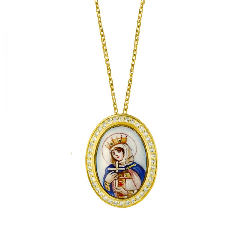 St. Princess Olga Equal-to-the-Apostles