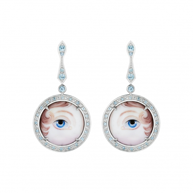 Lover's Eye Mini