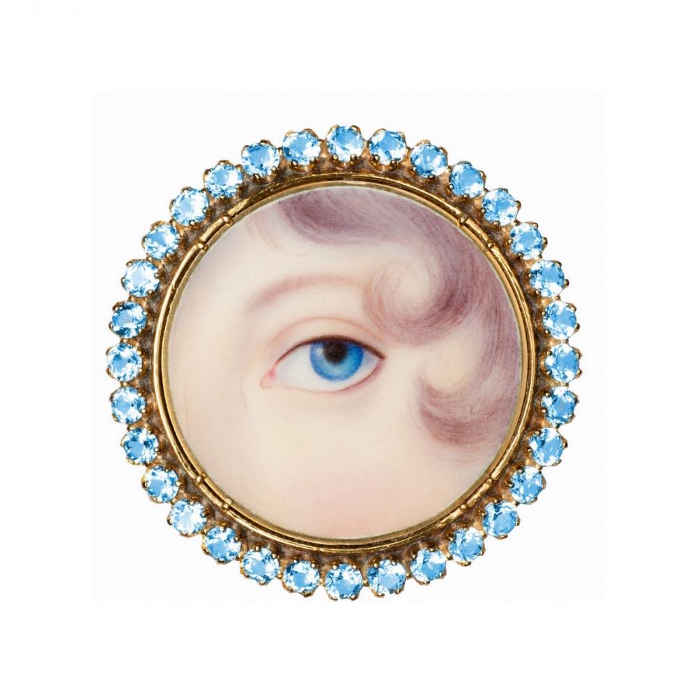 Guardian Eye