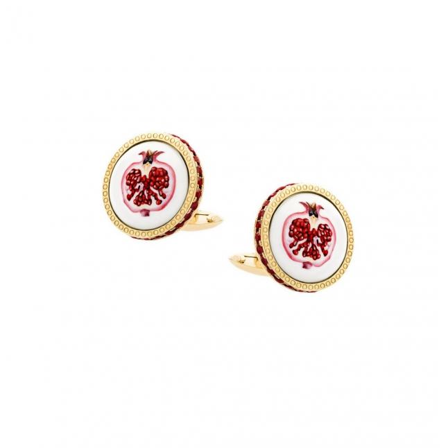 Pomgranates