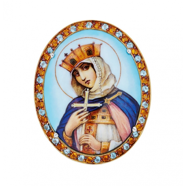 St. Princess Olga Equal-to-the-Apostles