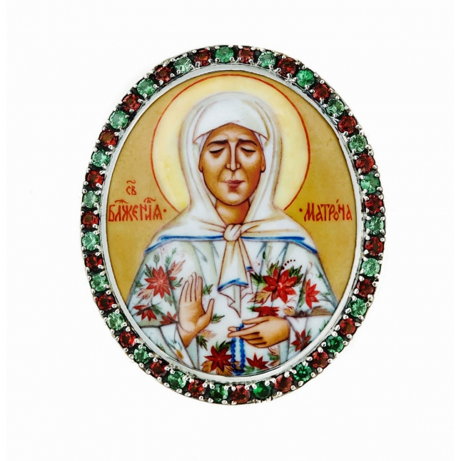 Saint Matrona of Moscow